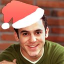 Christmas Fred Savage