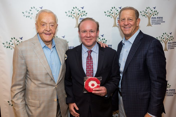New Jersey leaders unite to raise awareness of lung cancer ...