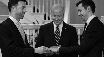 Biden Gay Marriage