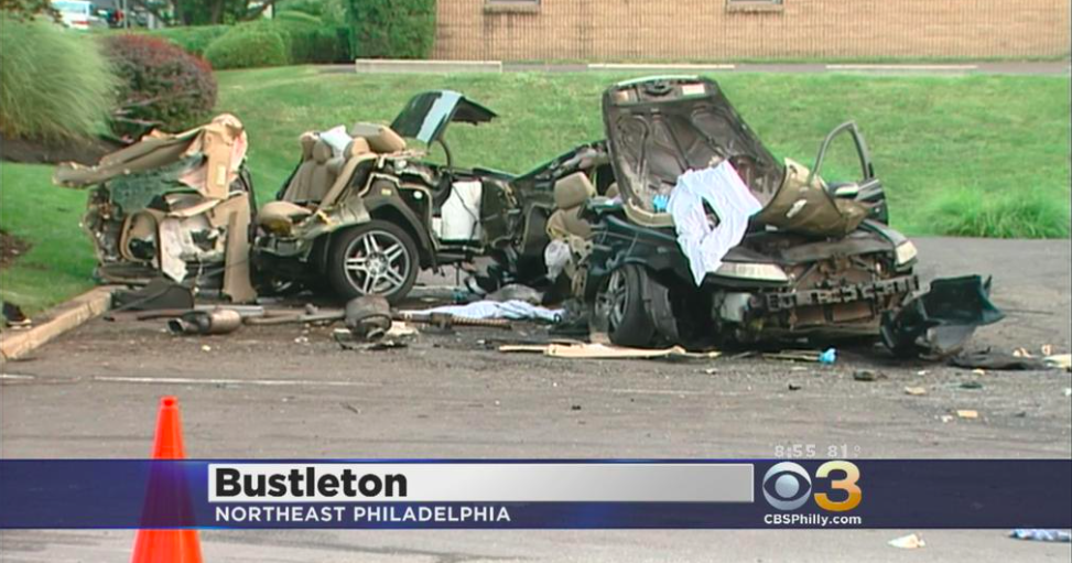 Police Identify Fatal Victims In Northeast Philly Car
