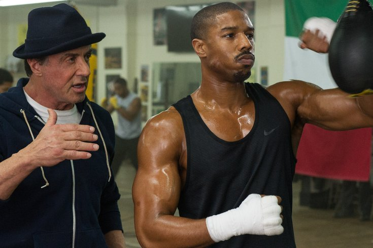 Sylvester Stallone steps down from directing 'Creed 2'