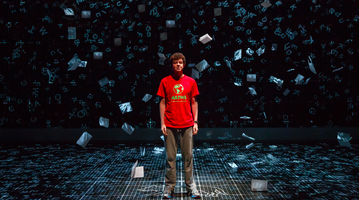 Curious Incident of the Dog in the Night-Time play