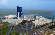 Harrahs in Atlantic City