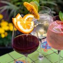 Cambridge sangria