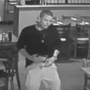 Dancing Suspect