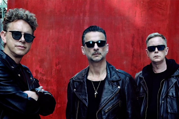 Limited - Depeche Mode for Live Nation