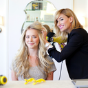 Drybar opening in Center City