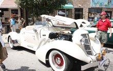 EPA Car Show