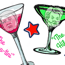 Election Drinks