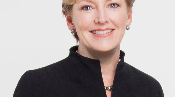 Ellen Kullman Dupont