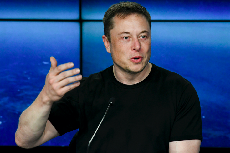 Elon Musk gets the OK to dig in abandoned DC lot