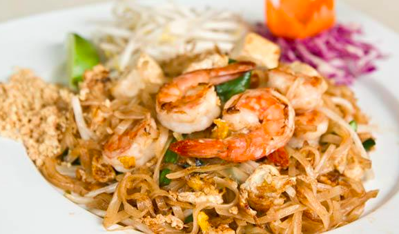 Five terrific thai restaurants in philadelphia phillyvoice for Aroma royal thai cuisine nj