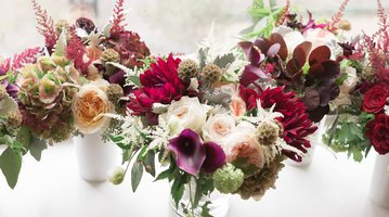 Evantine Designs Arrangement