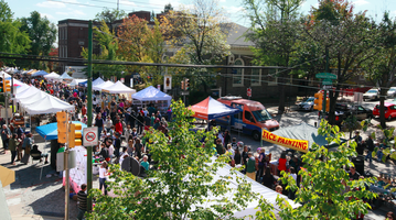 Fall for the Arts Festival
