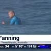 Fanng shark attack