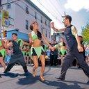 Feria del Barrio