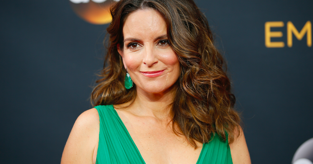 naked 47. Tina Fey (95 images) Pussy, YouTube, cleavage
