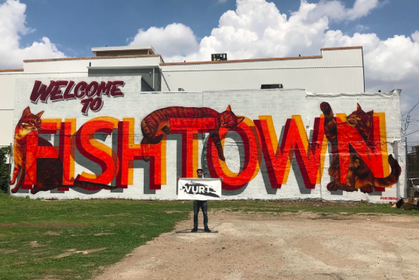 5 philly hoods you wouldn t have recognized 60 years ago for Fish town philadelphia
