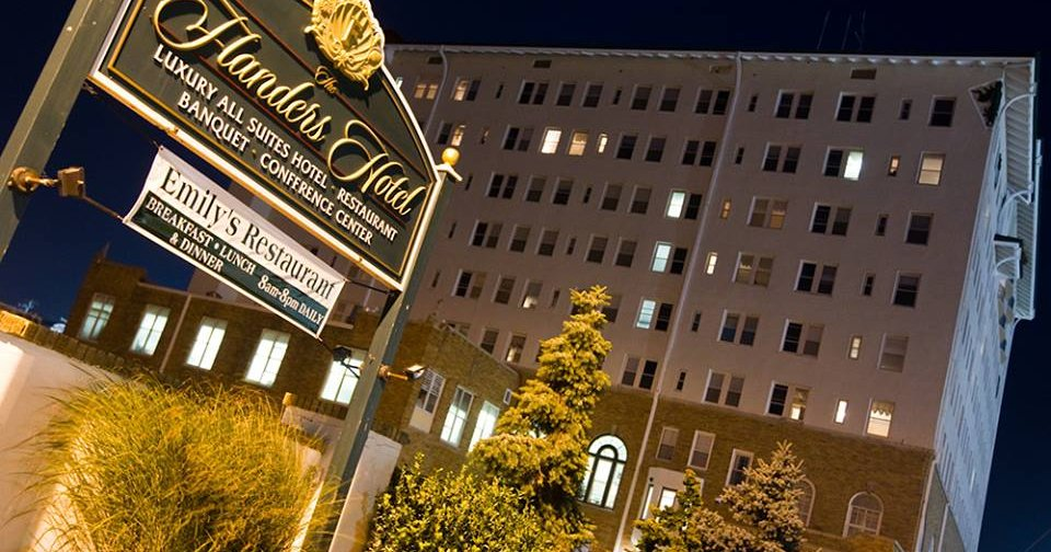 Dozens of wedding guests fall ill at Ocean City's Flanders Hotel venue | PhillyVoice