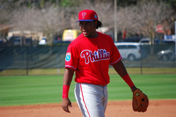 Report: Maikel Franco offered six-year deal by Phillies - The ...