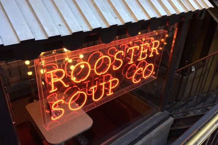 Rooster Soup Co.