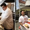 Jose Garces Pat's King of Steaks