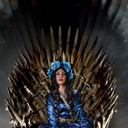 """Game of Thrones"" burlesque"