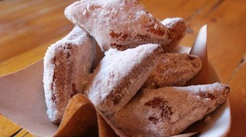 National Fasnacht Day