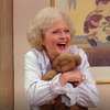 Betty White in The Golden Girls