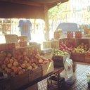 HS Farmers' Market