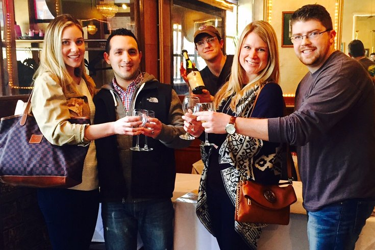 Haddonfield Uncorked