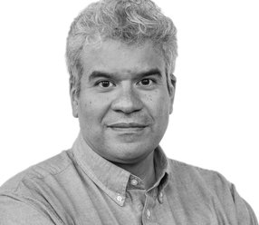 Frank Burgos