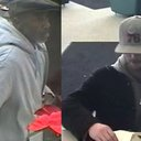Holiday Bank Robberies