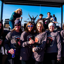 Hot Toddy 5k