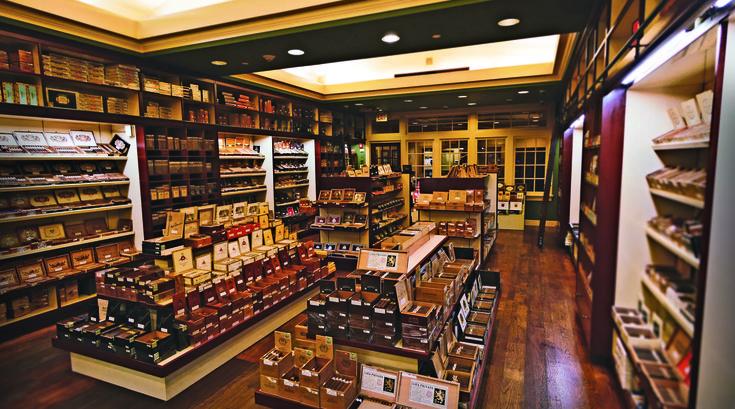 Holt's Cigars Company