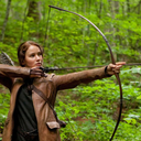 Hunger Games screen grab