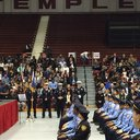 Ramsey graduates