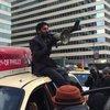Uber protest february 1
