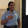 Officer Roslyn Talley