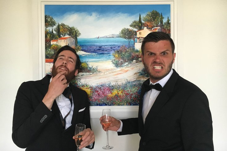 South Philly Filmmakers in Cannes