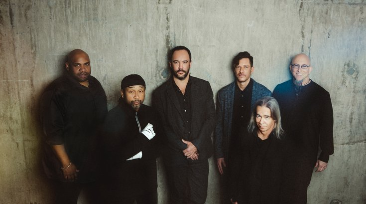 Limited - Dave Matthews Band (Live Nation)