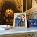 Barnes funeral