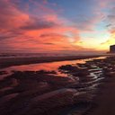 Brigantine Sunset
