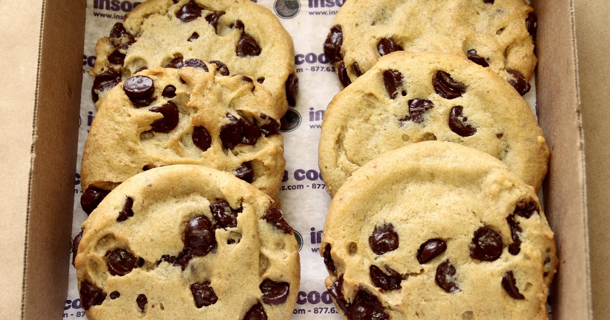 Insomnia Cookies Trading In Trucks For Stores At Drexel Temple Phillyvoice
