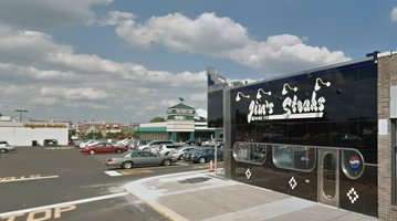 Jims Steaks roosevelt mall