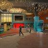 Rendering of Kartrite Hotel lobby