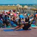 Bok Yoga