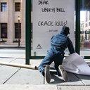 Kid Hazo Streets Dept Conrad Benner