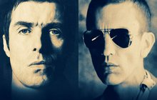 Limited - Liam Gallager and Richard Ashcroft