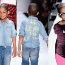 Leah Still fashion